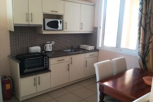 San Stefano Apartments - Tsaros Apartments