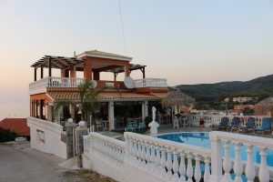 san stefano pool bar - tsaros pool bar